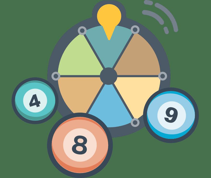 Populaarsemad uued veebiloterii saidid 2021