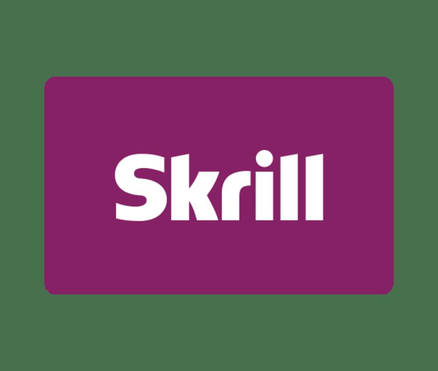 Top 63 Skrill New Casinos 2021 -Low Fee Deposits